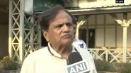 Ahmed Patel Dies: Congress Veteran Succumbs to COVID-19 Related Complications, Son Faisal Issues Statement