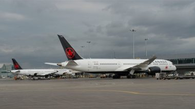 Air Canada's App Gets Hacked, Passport Details of Over 20K Passengers Potentially Compromised