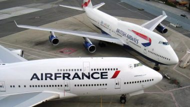 Air France Set to Lay Off 7,600 Employees, Will Slash 40% Workforce by 2022 Amid COVID-19 Crisis