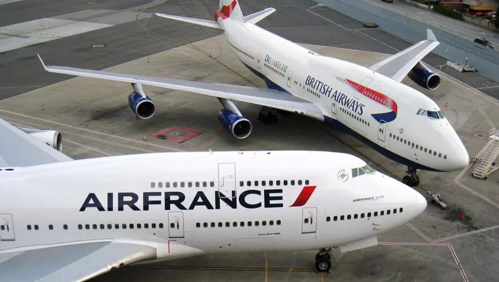 Air France to Adopt Austerity Measures, May Slash 1,500 Ground Staff by End-2022: Union Sources