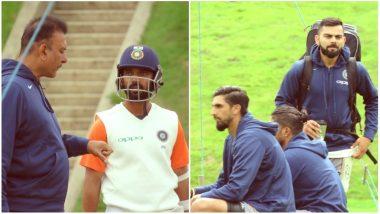 India vs England 2018: Will Captain Virat Kohli Break 38-Match Streak As Indian Team Gears Up for 4th Test Against England at Southampton?