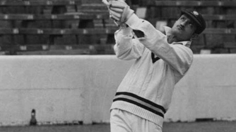 Ajit Wadekar Dies at 77: Former Indian Cricket Captain and Coach Breathes His Last at Mumbai's Jaslok Hospital