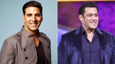 Forbes Highest Paid Actors List 2018: Salman Khan and Akshay Kumar BEAT Avengers Star Chris Evans
