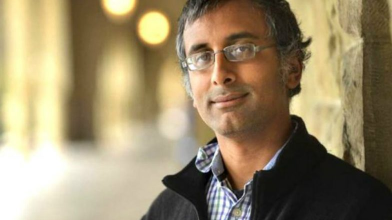 Fields Medal: Indian-Origin Akshay Venkatesh Wins 'Nobel Prize of Mathematics'