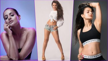 Ameesha Patel Latest Photo Shoot Is Pretty Hot: New Pictures of Bollywood Actress Deserve Love Not Hate!