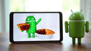 Google Android 9.0 Pie Officially Rolls Out to Pixel Smartphones, Focus is On Artificial Intelligence