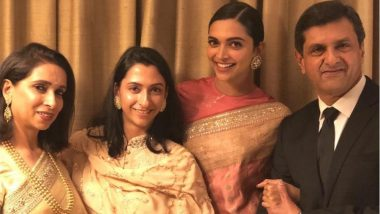 Anisha Padukone On Sister Deepika's Battle With Depression: There Were Times When I Felt Helpless