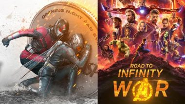 How Ant-Man And The Wasp's End-Credits Is A Big Hint At What To Expect In Avengers 4, Reveals Director Peyton Reed