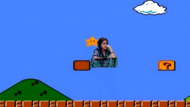 Anushka Sharma's Sui Dhaaga Memes Reaches a New Level With This Funny Super Mario Video
