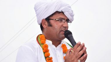 Ashok Tanwar, Former Haryana Congress Chief, Resigns From Party a Day After Being Named in Star Campaigners List For Assembly Elections 2019