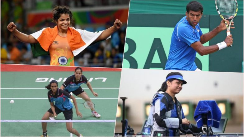 Asian Games 2018 Day 2 India Schedule in IST & Medal Tally: Full Fixtures List of Indian Athletes in Action on August 20