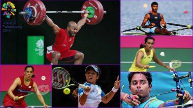 Asian Games 2018 Live News Updates Day 5: Shardul Vihan Wins Silver, Men's Kabaddi Team Disappoints; Ankita Raina Settles for Bronze on Day 5