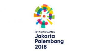 Asian Games 2018: Thousands of Athletes Pour in Indonesia for Asian Games