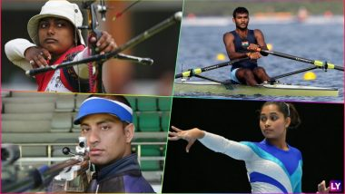 Asian Games 2018 Day 3 India Schedule in IST & Medal Tally: Full Fixtures List of Indian Athletes in Action on August 21