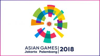 A Unified Korea! Asian Games 2018 Sees South Korea and North Korea March together in The Opening Ceremony at Jakarta: Watch Video