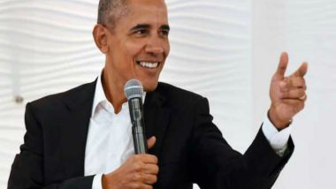 Barack Obama Shares His Summer Playlist 2019 Which Includes Lil Nas X's Old Town Road and Shawn-Camila's Senorita
