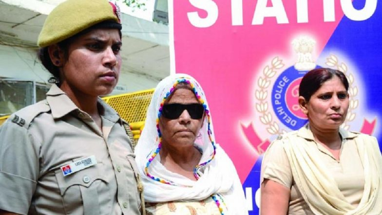 'Godmother of Delhi', 62-Year-Old Basiran Gets Arrested, Was Booked Under 113 Cases Including Contract Killing