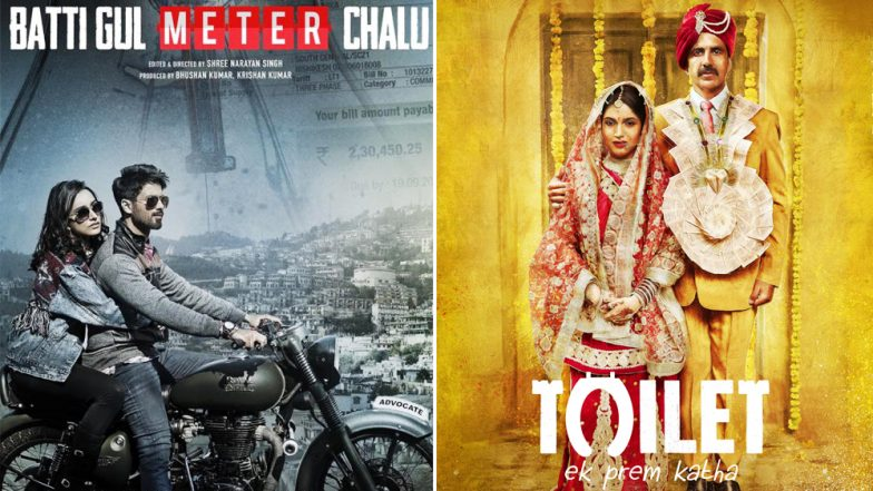 Batti Gul Meter Chalu Trailer: Shahid Kapoor's Social Drama Suffers From The Same Sexist Hangover as Akshay Kumar's Toilet - Ek Prem Katha - Here's Why