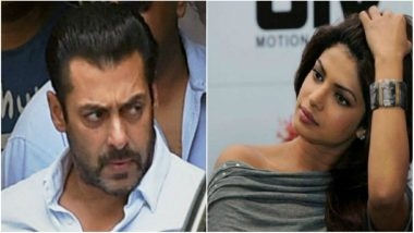 Salman Khan Responds to Priyanka Chopra's Exit from 'Bharat' Just 10 Days Before Schedule