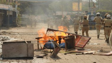 India Witnessed Decline in Riots in 2017, But Number of Riot Victims Increased, Shows NCRB Data