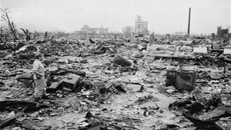 Japan Marks 73rd Anniversary of Hiroshima Bombing