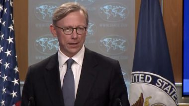 U.S. State Department Names Special Representative for Iran, Creates Action Group