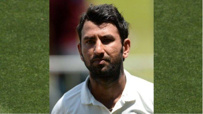 Cheteshwar Pujara's Deal With County Club Gloucestershire Called Off Due to COVID-19 Pandemic