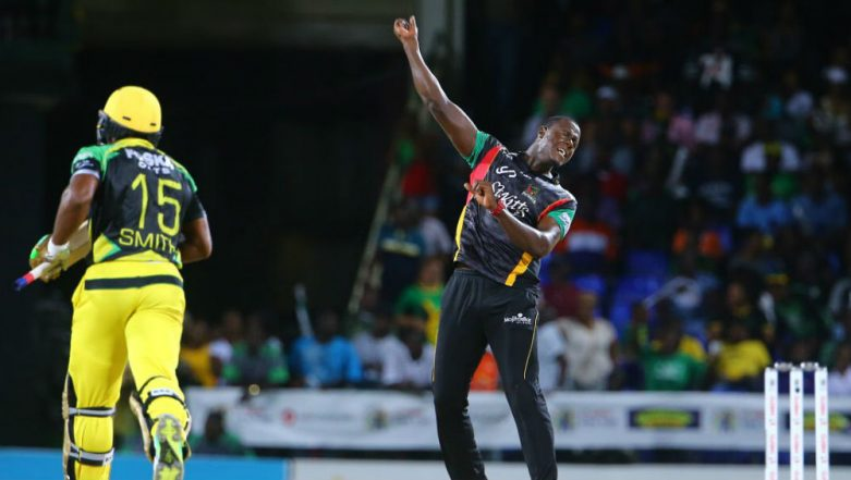CPL 2018 Live Streaming and Telecast in India: Here's How to Watch Caribbean Premier League T20 2018 Cricket Matches Online and on TV