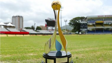 CPL 2018 Points Table: Trinbago Knight Riders, Guyana Amazon Warriors, Jamaica Tallahwahs and St Kitts and Nevis Patriots Qualify for Caribbean Premier League T20 2018 Playoffs