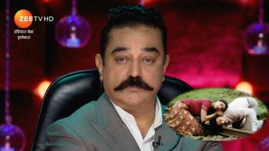 India's Best Dramebaaz Written Episode Update, August 5, 2018: Kamal Haasan Gets Emotional When The Contestants Recreate Sadma as a Tribute to The Late Sridevi