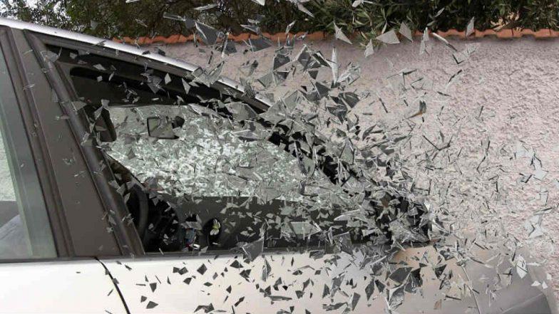 YouTube star dies in high-speed vehicle  crash in California