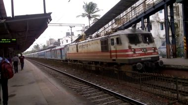 Indian Railways to Upgrade Entire Signalling System with Anti-Train Collision System: Rail Board Chairman