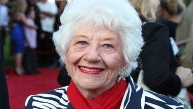 'The Facts of Life' Actress Charlotte Rae Dies at 92