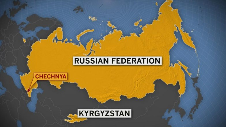Islamic State Claims Attacks on Security Forces in Russia's Chechnya