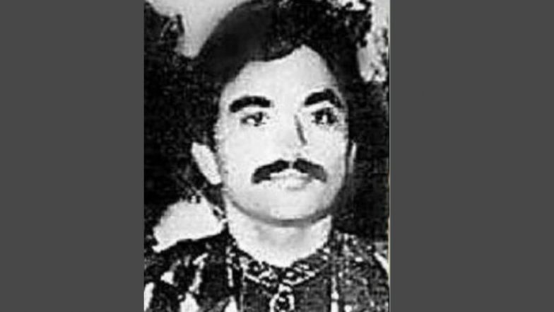 Chhota Shakeel's Brother Anwar Babu Shaikh Detained in Abu Dhabi