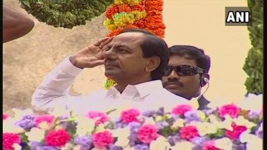 Telangana Government Celebrates Independence Day With Two Major Schemes