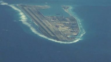 White House Accuses Beijing of 'Bullying' in South China Sea