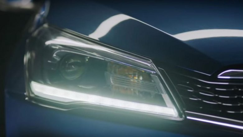 2018 Maruti Suzuki Ciaz Launching Today in India; Watch the LIVE Streaming of Ciaz Facelift Launch Event