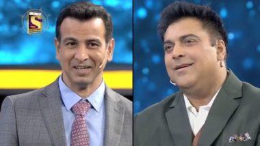 Salman Khan's Dus Ka Dum 3: When Ronit Roy and Ram Kapoor Recreated Naagin – Watch Video