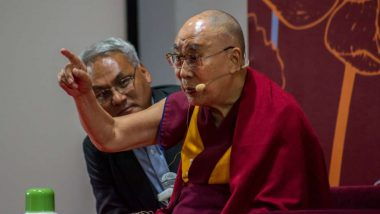 In a Warning to China, Dalai Lama Says His Successor Could be from India
