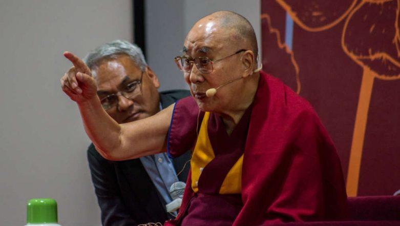 In a Warning to China, Dalai Lama Says His Successor Could be from India