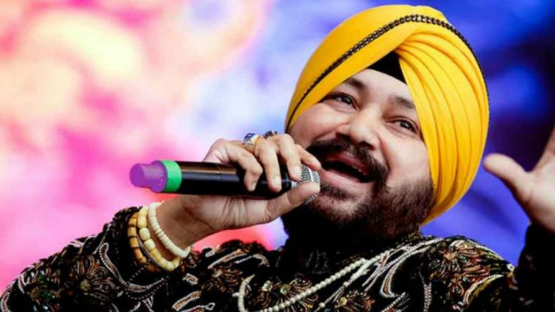 Daler Mehndi Songs on His 51st Birthday: From Tunak Tunak Tun to Rang De Basanti, Songs by the Singer That Made Us Go 'Bolo Ta Ra Ra Ra!'