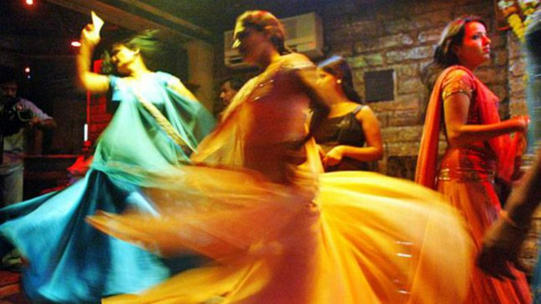 No Dance Bar Given Licence in Mumbai Yet; Supreme Court Calls it 'Total Moral Policing' by Maharashtra Government