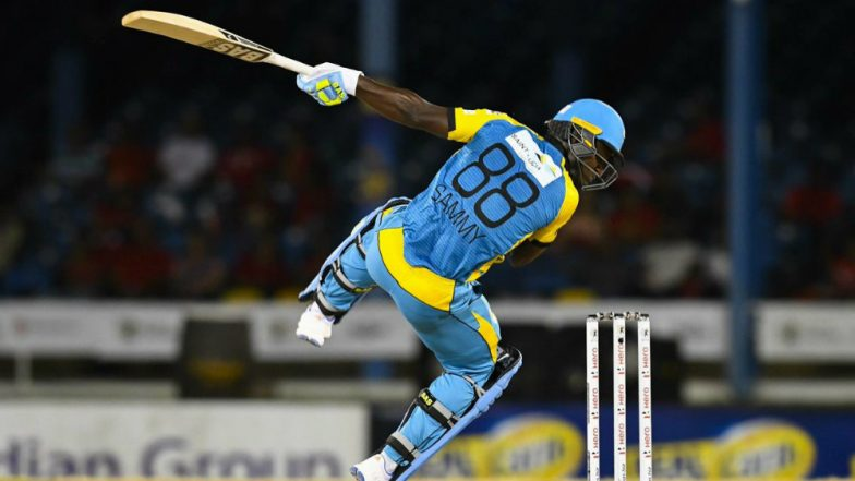 CPL 2018 Live Streaming and Telecast in India: Here's How to Watch St Lucia Stars vs Barbados Tridents T20 Cricket Match Online and on TV