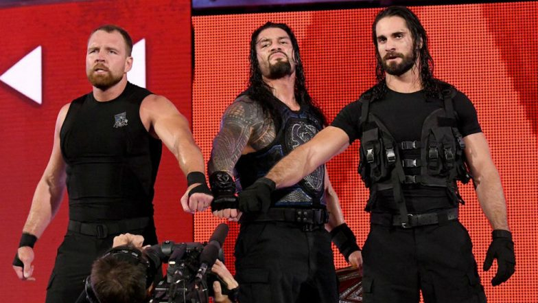 The Shield Returns on Monday Night RAW: Braun Strowman Faces Heat As Roman Reigns, Seth Rollins, and Dean Ambrose Reunite!