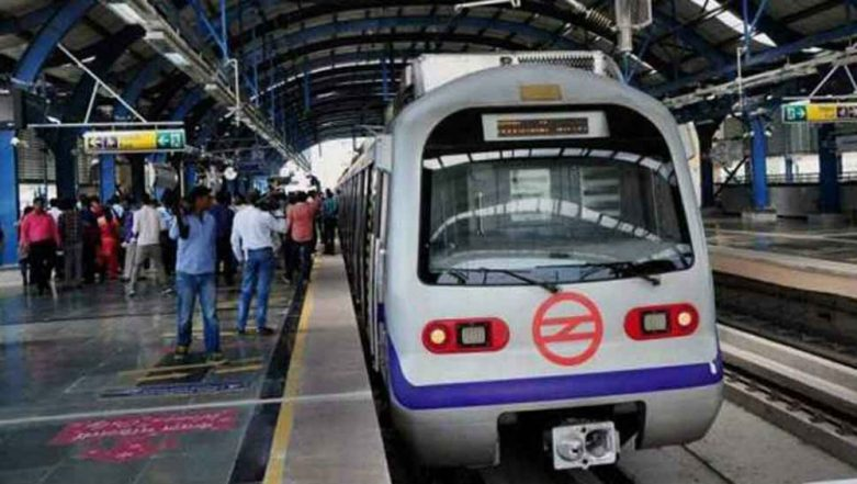 UP Govt Approves Renaming 2 Metro Stations in Ghaziabad - New Bus Adda as 'Shaheed Sthal', Rajendra Nagar to be 'Major Mohit Sharma Station'