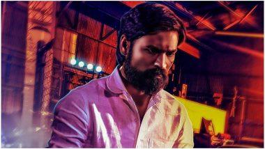 Dhanush's Vada Chennai To Release on October 17; To Clash With Vishal's Sanda Kozhi 2 and Jyothika's Kaatrin Mozhi