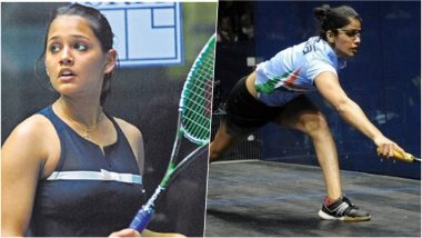 Dipika Pallikal and Joshna Chinappa Settle With Bronze Medal in Women's Singles Squash Event at Asian Games 2018, Take India's Medal Tally to 27!