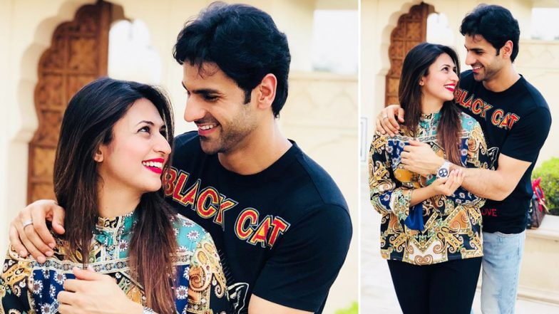 Vivek Dahiya Reveals Where He Wants to Take Divyanka Tripathi on a Vacation and It's Romantically Eerie – Watch EXCLUSIVE Video