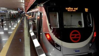 Delhi Metro Pink Line From South Campus to Lajpat Nagar Open For Public: Route Map, Number of Stations And All You Need to Know